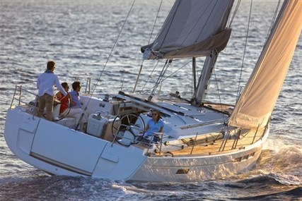 Jeanneau Sun Odyssey 519 for sale in Italy for €285,000 (£246,711)