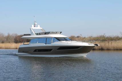 Prestige Yachts 680 for sale in Netherlands for €1,685,000 (£1,486,297)