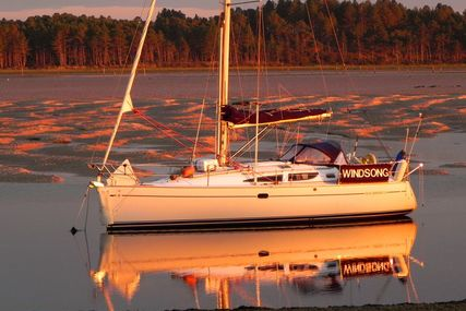 Jeanneau Sun Odyssey 35 for sale in United Kingdom for £49,500