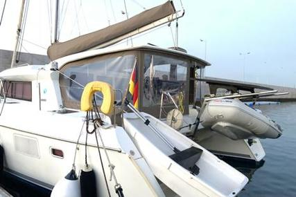 Lagoon 421 for sale in Portugal for €320,000 (£281,514)