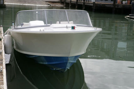 Bertram Moppie 20 for sale in United States of America for $27,500 (£20,892)