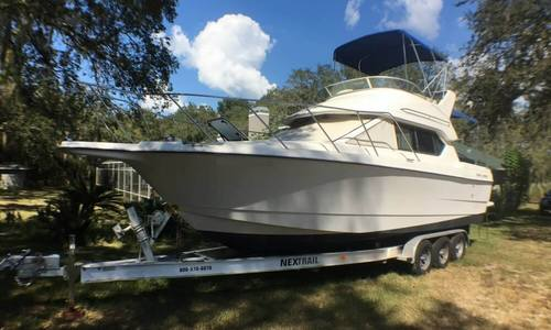 Image of Bayliner 288 Classic for sale in United States of America for $37,500 (£28,750) Dade City, Florida, United States of America