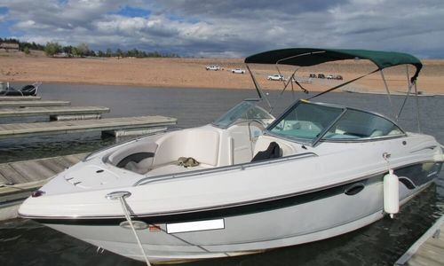 Image of Chaparral 230 SSI for sale in United States of America for $17,500 (£13,488) Arvada, Colorado, United States of America