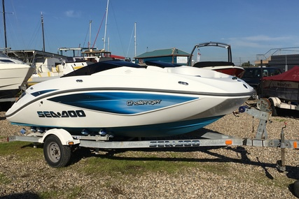 Sea-doo 180 Challenger for sale in United Kingdom for £7,950