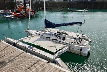 Dragonfly 35 Ultimate for sale in Jersey for £180,000