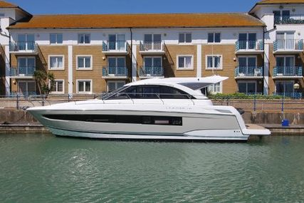 Jeanneau Leader 46 for sale in United Kingdom for £398,000