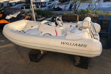 Williams Turbojet 285 for sale in United Kingdom for £9,950