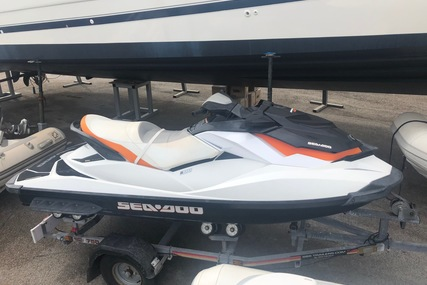 Sea-doo GTI SE155 for sale in United Kingdom for £5,250