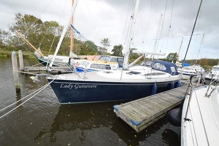 Delphia 37 Midzwaard Centreboard for sale in Netherlands for €96,000 (£86,616)