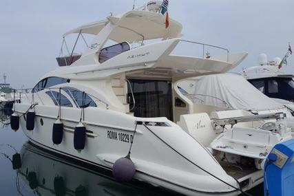 Azimut Yachts 50 Fly for sale in Italy for €280,000 (£246,494)