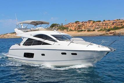 Sunseeker Manhattan 53 for sale in Italy for £630,000