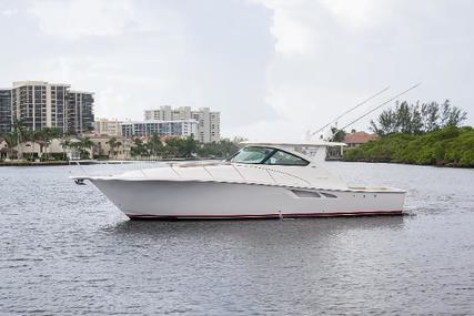Tiara 43 Open for sale in United States of America for $819,000 (£623,829)