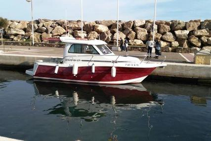Starfisher 840 for sale in Spain for €42,000 (£36,896)