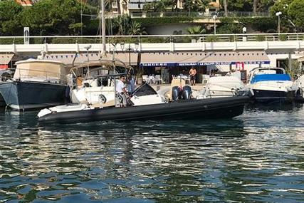 Goldfish 29 RIB Tender for sale in France for €86,000 (£77,234)