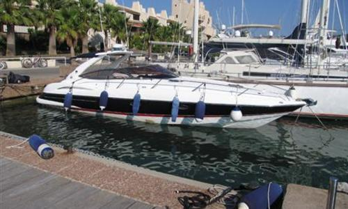 Image of Sunseeker Superhawk 34 for sale in France for €99,950 (£87,990) St Tropez, France