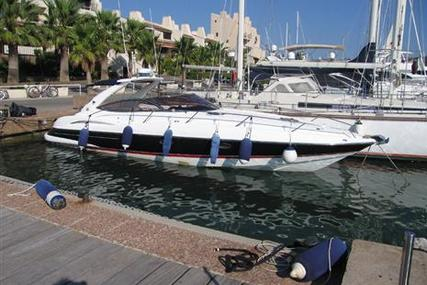 Sunseeker Superhawk 34 for sale in France for €104,500 (£93,882)