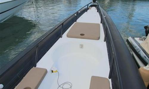 Image of Fabio Buzzi Buzzi 38 RIB for sale in France for €120,000 (£103,296) St Tropez, , France