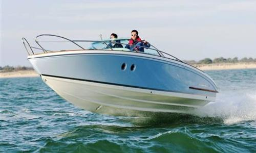 Image of Cormate T-27 for sale in France for €145,000 (£124,290) Cannes, France