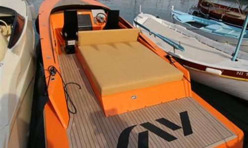 Image of SAY 29 Runabout for sale in France for €149,950 (£135,536) Nice, France