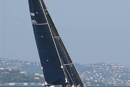 Beneteau First 50 for sale in France for €249,000 (£219,074)