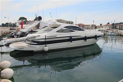 Pershing 52 for sale in France for €250,000 (£218,916)
