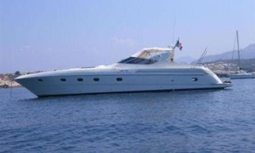 Image of Cantiere di Sarnico 55 Maxim for sale in Italy for €180,000 (£165,038) Sardinia, Italy