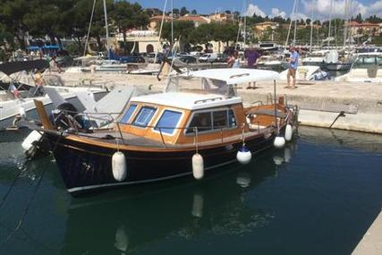 Cantieri Perillo 7.5M for sale in France for €25,000 (£22,052)