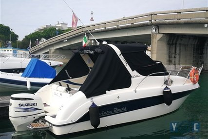 Manò Marine 22,52 for sale in Italy for €29,000 (£25,794)