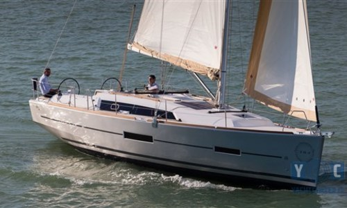 Image of Dufour Yachts 382 Grand Large for sale in Germany for €149,796 (£134,966) Germania, Germany