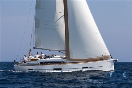Dufour Yachts 460 Grand Large for sale in Germany for €270,508 (£238,046)