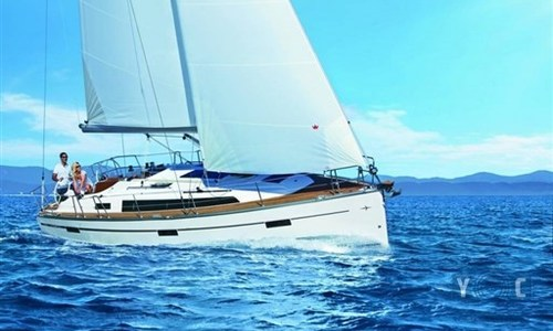Image of Bavaria Yachts 37 Cruiser for sale in Germany for €145,580 (£126,577) Germania, Germany