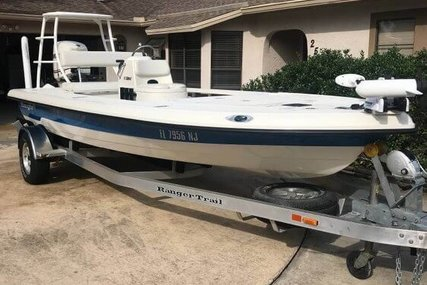 Ranger Boats 183 Ghost for sale in United States of America for $27,500 (£21,144)