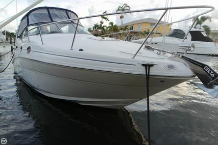 Sea Ray 280 Sundancer for sale in United States of America for $47,000 (£37,687)