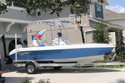 Glasstream 221 CC for sale in United States of America for $45,000 (£35,469)