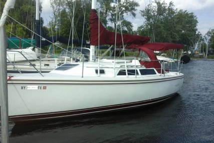 Catalina 28 for sale in United States of America for $27,500 (£21,359)