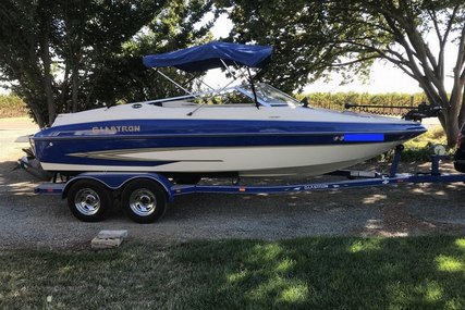 Glastron GX205 fish & ski for sale in United States of America for $15,500 (£11,705)