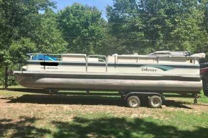 Odyssey Millenium 24 for sale in United States of America for $16,000 (£12,641)