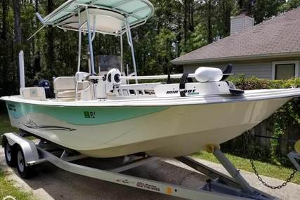 Carolina Skiff 218 DLV for sale in United States of America for $38,800 (£30,821)