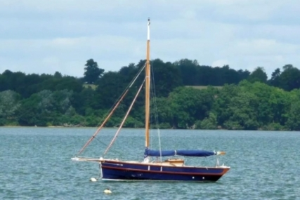 Cornish Crabber 24 MK II for sale in United Kingdom for £14,995