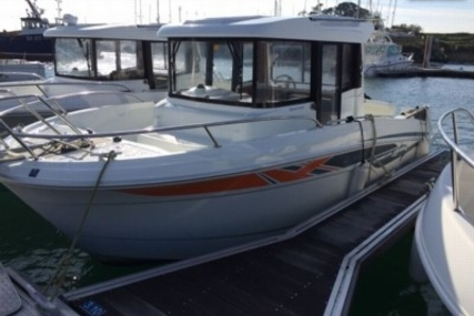 Beneteau Barracuda 7 for sale in France for €35,000 (£30,794)