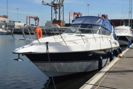 Cranchi Endurance 39 for sale in Portugal for €75,000 (£67,355)