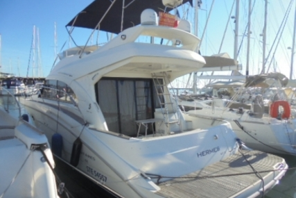 Beneteau Antares 42 for sale in France for €210,000 (£186,786)