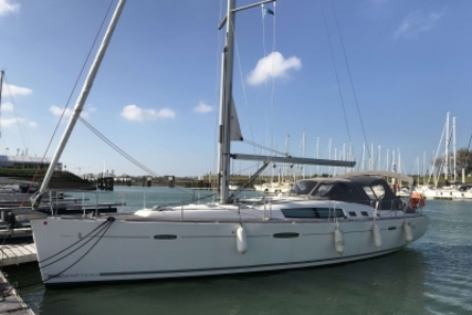 Beneteau Oceanis 46 for sale in Belgium for €143,000 (£125,304)