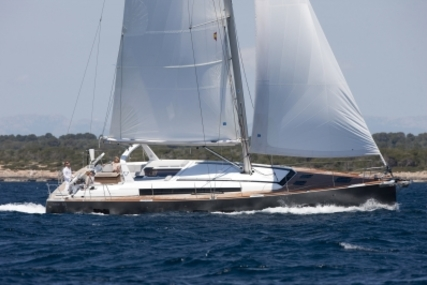 Beneteau Oceanis 55 for sale in France for €437,000 (£373,814)