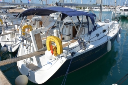 Beneteau Oceanis 343 for sale in Croatia for €39,000 (£34,375)
