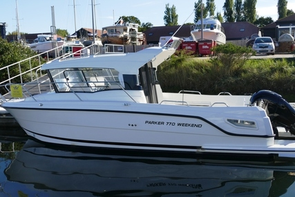 Parker 770 Weekend for sale in United Kingdom for £55,000