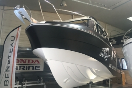 Beneteau Barracuda 8 for sale in France for €79,500 (£69,945)
