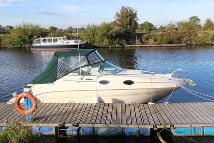 Sea Ray 240 Sundancer for sale in United Kingdom for £26,500
