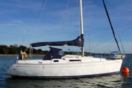 Dufour Yachts 30 Classic for sale in United Kingdom for £25,750