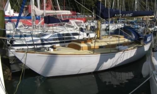 Image of Holman 34 SHAKER for sale in United Kingdom for £19,500 LEVINGTON, United Kingdom